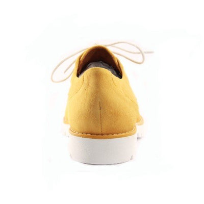 Jana Brogues  - 23750-24 - Yellow