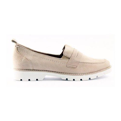 Jana Loafers - 24752-24 - Beige