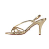 Glamour Dressy High Heel - Sally - Gold
