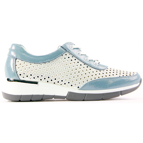 Zanni Ladies Trainer - Arluad - Blue