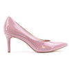 Tamaris Dressy Court Shoes - 22421-24 - Mauve