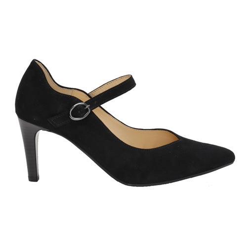 Gabor Dressy  Heeled Pumps - 41.381-17 - Black