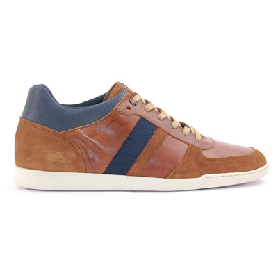Tommy Bowe  Trainers - Lockyer - Tan