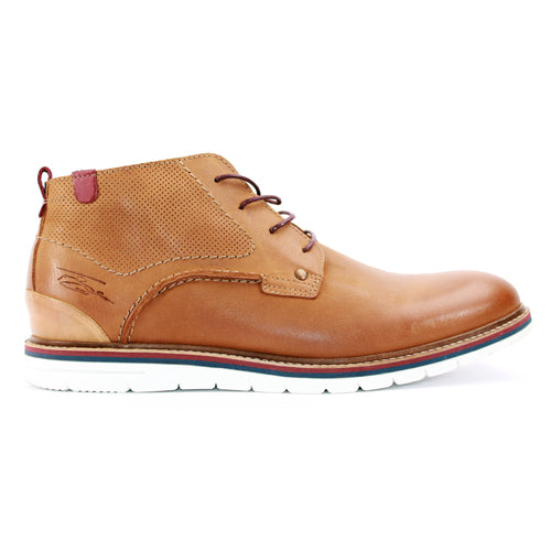Tommy Bowe Mans Boot - Sterling - Tan