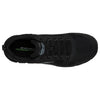 Skechers Mens Trainers - 232001- Black/Black