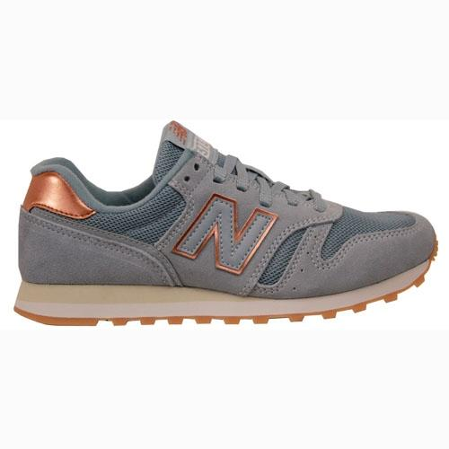 New Balance Trainers - WL373 QI - Blue