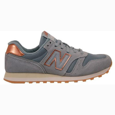 New Balance Ladies Trainers - WL373CB2 - Blue