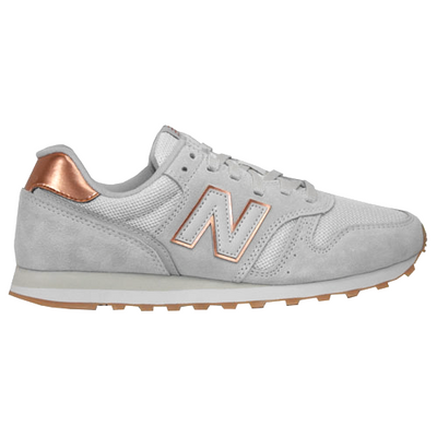 New Balance Ladies Trainers - WL373CD2 - Grey