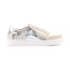 Amy Huberman Trainers - Here Comes the Groom - Silver