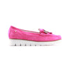Amy Huberman Loafers - Some Like It Hot - Fuschia