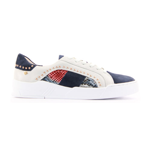 Amy Huberman Trainers - Ask Any Girl - Navy