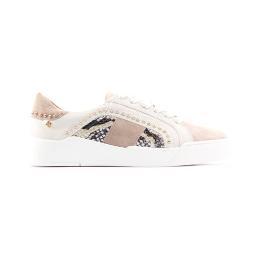 Amy Huberman Trainers - Ask Any Girl - Beige