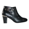 Kate Appleby Ankle Boots - Drumbeg - Black