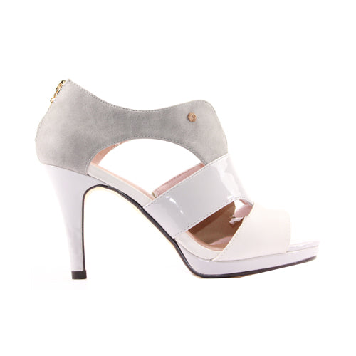 Kate Appleby High Heel -Friars - Grey