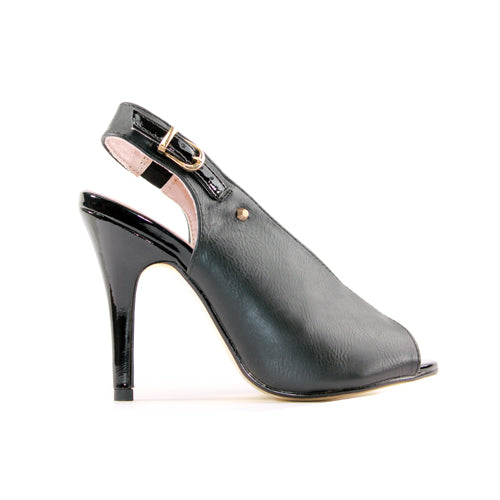 Kate Appleby High Heel - Langarth - Black