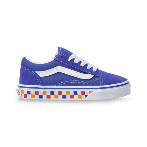 Vans Junior - Old Skool - Blue