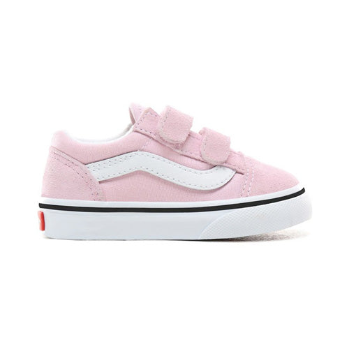 Vans Toddlers - Old Skool - Lilac Pink