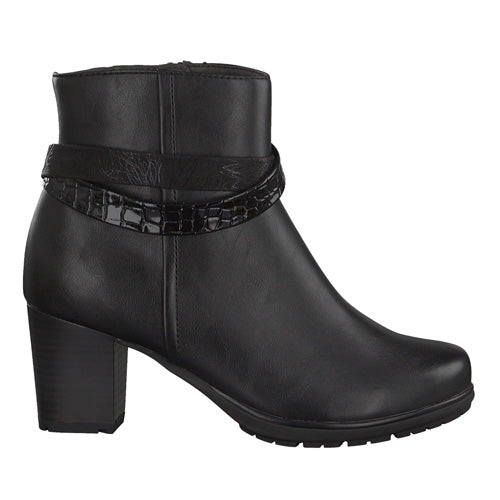 25364-25 Jana ladies ankle boot