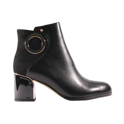 Kate Appleby Ankle Boots - Aboyne - Black