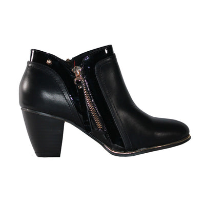 Kate Appleby Ankle Boots - Beauly - Black