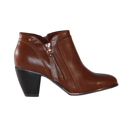 Kate Appleby Ankle Boots - Beauly - Tan