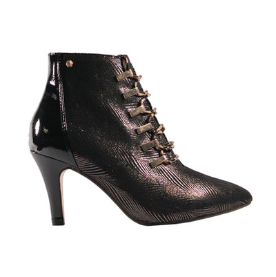 Kate Appleby Ankle Boots- Crieff - Black