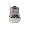 Tommy Bowe Ladies Trainers - Hooban - Leopard Print