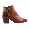 Escape  Ankle Boots - Destin - Brown