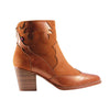 Escape  Ankle Boots - Charlevoix - Tan