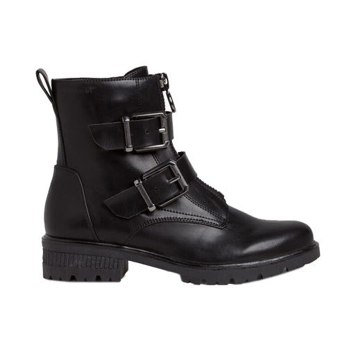 Tamaris Ankle Boots - 25414-25- Black