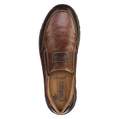 Rieker Casual Shoes- 03354-26 - Brown