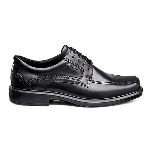 Ecco  Laced Shoes - 50104 - Black