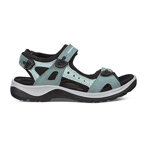 Ecco Ladies Sandals - 69563 - Blue