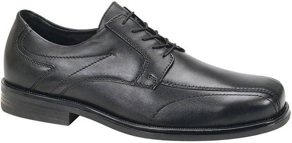 Waldlaufer - 416006  -   Wide Fitting Leather Tie Shoes - Black