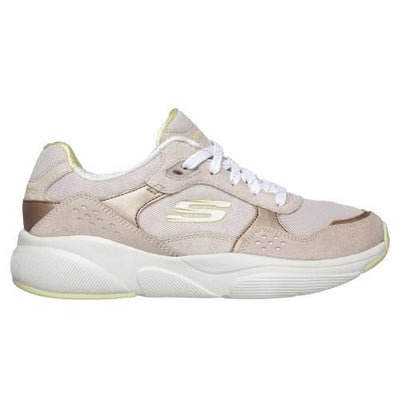 Skechers  Trainers- 13020 - Taupe