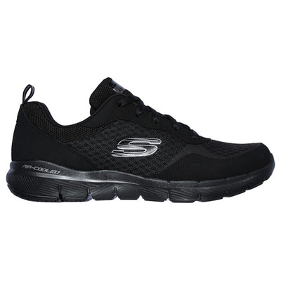 Skechers  Trainers - 13069 - Black