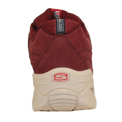 Skechers  Trainers - 13421 - Burgundy