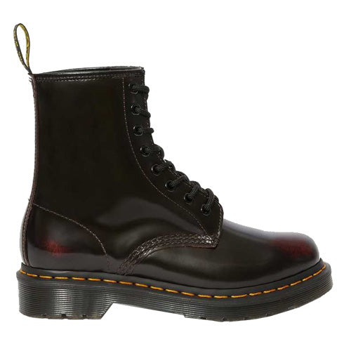 Dr. Martens 8 Eye Boot - Arcadia - 1460 - Cherry Red