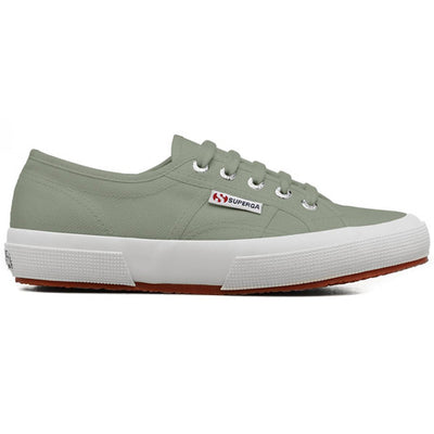 Superga Trainers - Classic - Green