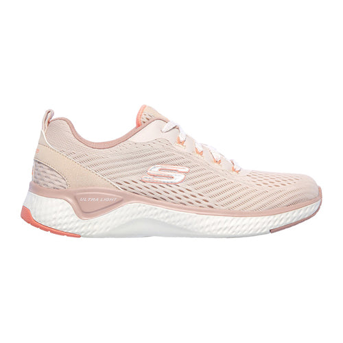 Skechers Ladies Trainers - 149051 - Pink