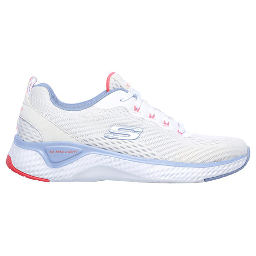 Skechers Ladies Trainers - 149051 - White