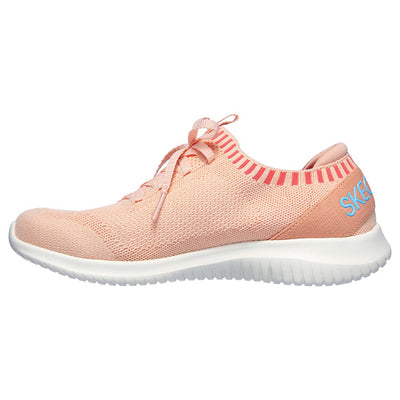 Skechers  Trainers- 149065 - Coral