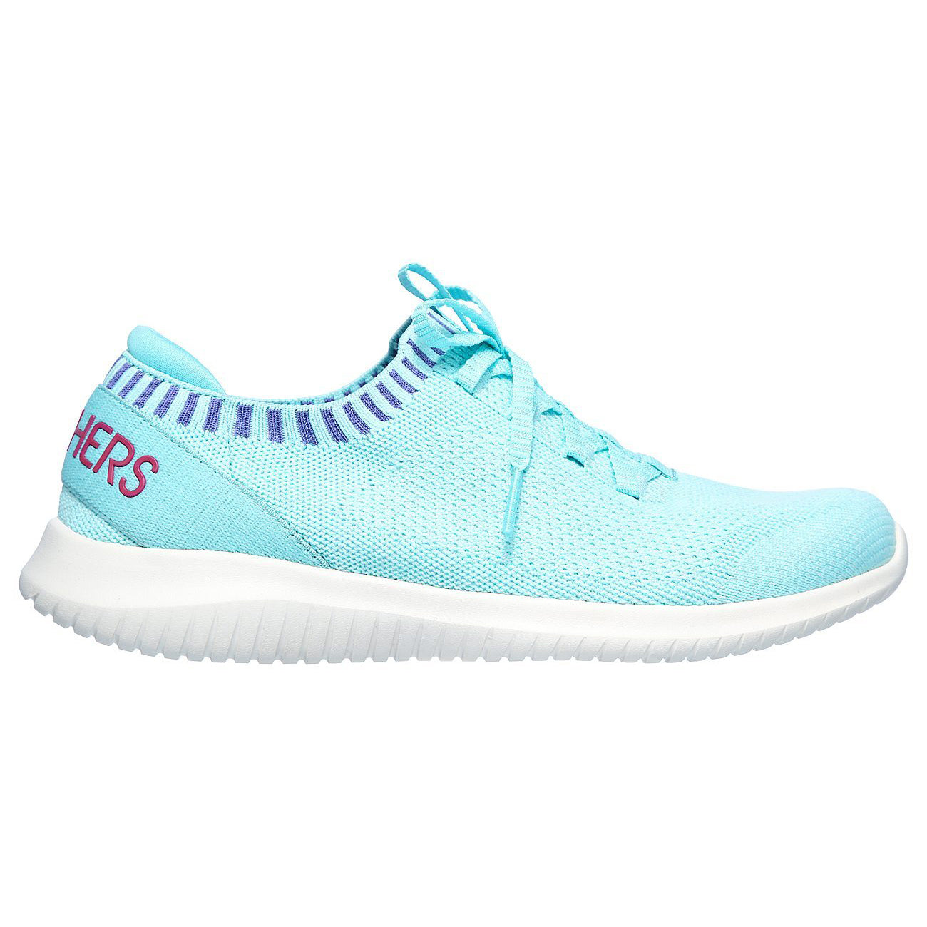Skechers Trainers - 149065 - Turquoise