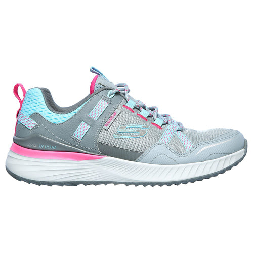 Skechers Ladies Trainers - 149081 - Grey