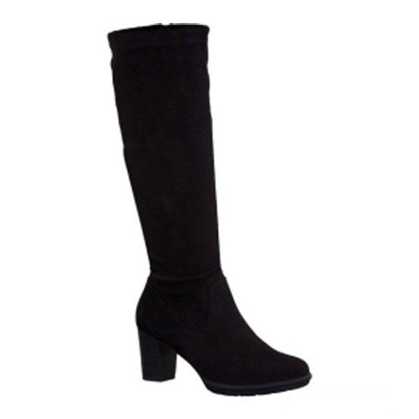 Marco Tozzi - 25513-29 -  Black - Knee Boot