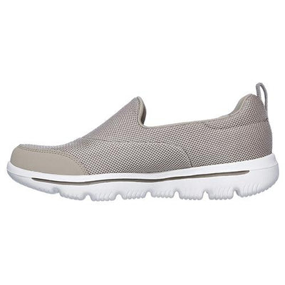 Skechers Walking Shoes  - 15730 GOwalk Evolution Ultra™ - Taupe