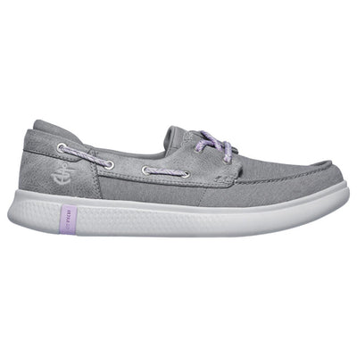 Skechers  Boat Shoe - 16110 On the Go Glide Ultra - Grey