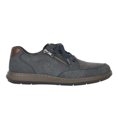 Rieker Casual Shoes - 17321 - Navy