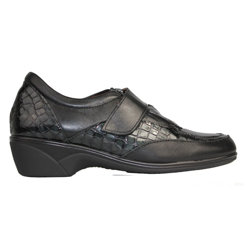 Pitillos Walking Shoe - 1816 - Black