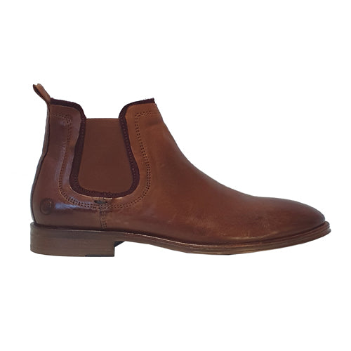Brent Pope Mens Boot - Toko - Tan